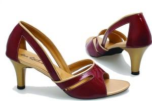 harga Sepatu Wanita/Sepatu High Hells/Platform heels Terkini (BDM 677) Tokopedia.com