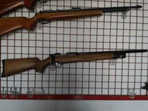 harga Senapan Angin Gas Pcp Remington Luger Tabung Tanam Tokopedia.com