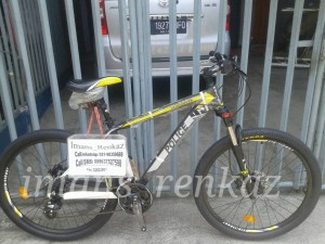Sepeda MTB Police Vancouver 24speed