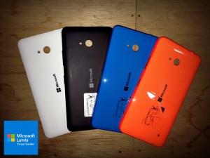 harga Back cover / case Microsoft Lumia 640 LTE Tokopedia.com