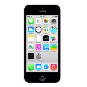 Apple iPhone 5C - 32GB - 4G LTE - Original Garansi 1 Tahun