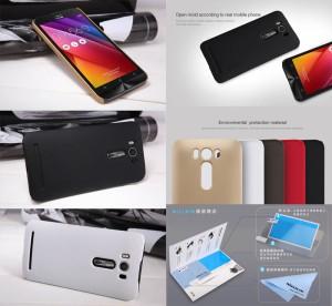 harga Asus Zenfone 2 Laser 5.0 - Nillkin Hard Case Tokopedia.com