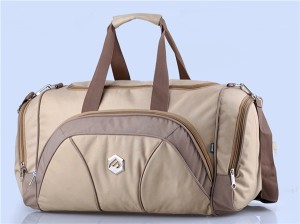 Tas - Krem - Crem - Fashion - Travelbag