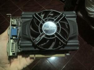 harga VGA PIXELVIEW GT430 DDR3 128bit Tokopedia.com