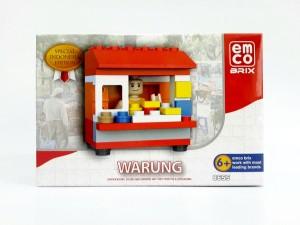 harga Brix Emco Gerobak Warung Tokopedia.com