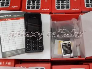 HP ADVAN HAMMER R1E / HP CINA MURAH DUAL GSM + KAMERA + MP3 PLAYER