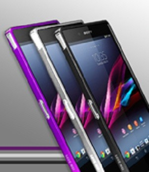 outlet store 9a50a 4f12b Jual love mei bumper metal case sony xperia z ultra - Kab. Sleman -  jaknotbook | Tokopedia