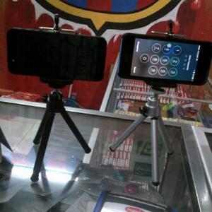 New Tripod Mini untuk Hp atau Kamera Pocket