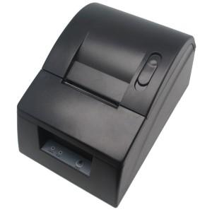 harga Yongli USB POS Thermal Printer Kasir Truck Bon laser 58mm XYL-5890H Tokopedia.com