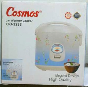 rice cooker COSMOS CRJ-3233