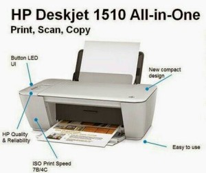 harga Printer HP deskjet 1510 Tokopedia.com