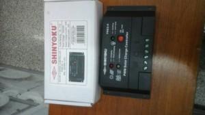 harga Controller solar cell SHINYOKU 20A Tokopedia.com