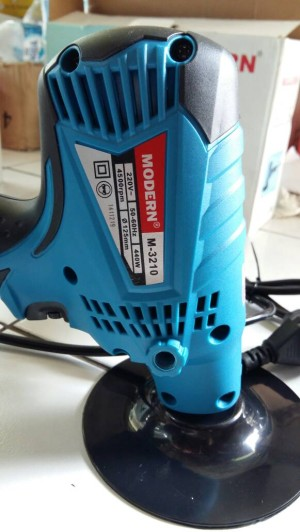 harga mesin poles / poliser modern m-3210 Tokopedia.com