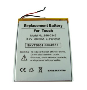 SPARE PART iPod Touch 1st Generation Battery