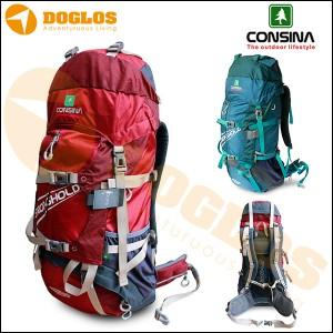harga Tas Carrier Consina Strong Hold 55 Liter Ransel gunung ultralight Tokopedia.com