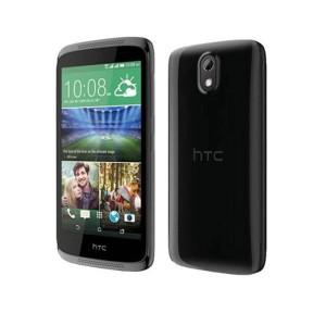 HTC Desire 526G Dual Sim - 8GB - Hitam