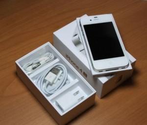 Iphone 4s 64gb Garansi 1 Tahun The One WELCOME RESELLER