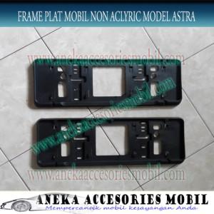harga Frame/Cover Plat Mobil Tanpa Aclyric Nissan X-Trail Ukuran 46,5 cm Tokopedia.com
