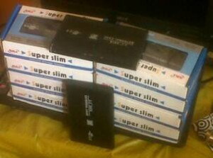 harga Hardisk PS2 SLIM 60GB Tokopedia.com