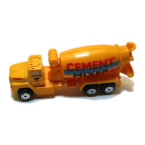 harga Mainan Mobil Alat Berat Cement Mixer - Die Cast Construction Tokopedia.com