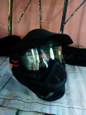 harga Paintball mask/goggle Thermal (anti Foging) Tokopedia.com