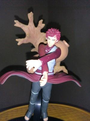 harga GAARA NARUTO Patung Action Figure Pajangan Besar Mainan Anak (25x10cm) Tokopedia.com