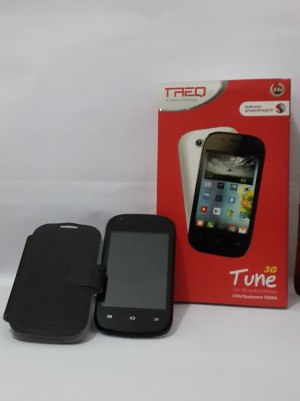 SALE...ANDROID 3G TREQ TUNE 3G murah