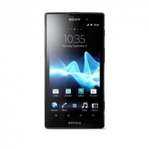 Sony Xperia Ion LT28H - Hitam