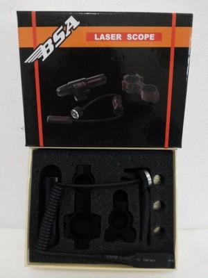 harga laser senapan angin scope bsa Tokopedia.com