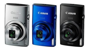 harga Kamera Digital Canon Ixus 170 Tokopedia.com