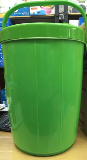 TERMOS NASI / ES RICE ICE BUCKET 30 liter TAHAN PANAS DINGIN SLVSHOPEE