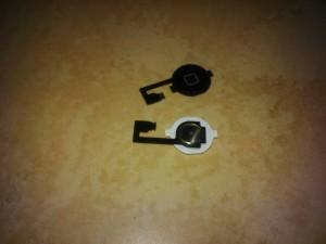harga FLEXI HOME + HOME BUTTON IPHONE 4G BLACK DAN WHITE Tokopedia.com