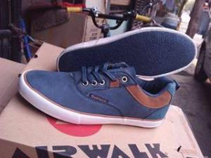 airwalk earl sepatu sneakers original