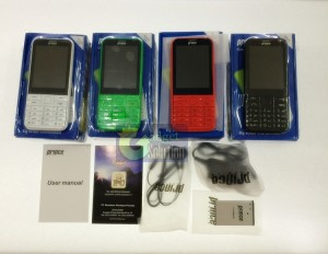 Prince PC198 / PC-198  |  Nokia 220 dan Nokia 225 Killer  |  DualSIM |