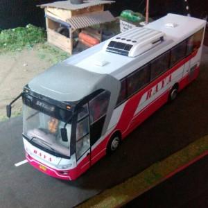 harga Diecast/Miniatur bus Indonesia Tokopedia.com