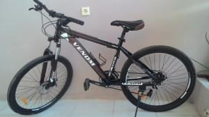 harga sepeda gunung venom Tokopedia.com