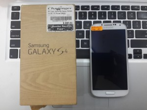 harga Galaxy S4 4G-LTE GT-I9505 Second Eks Grs Resmi Samsung Singapore Tokopedia.com