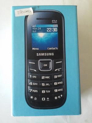 Samsung Keystone2 GT-E1205Y