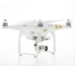 DJI Phantom 3 Professional Quadcopter Drone with 4K UHD Video Camera