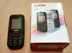 harga Handphone Dual Sim Zyrex Tokopedia.com