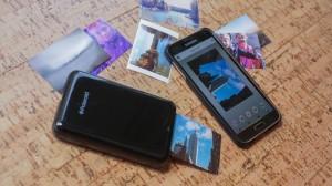 harga Polaroid Zip Mobile Photo Printer + Free Photo Paper (Sticker) - 50Lbr Tokopedia.com