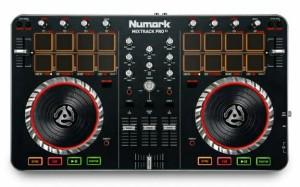 harga Numark Mixtrack Pro II - DJ Controller with USB Interface Tokopedia.com