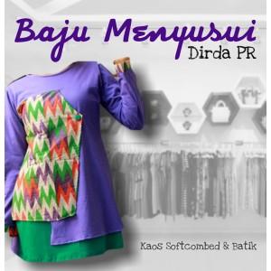 Baju Menyusui - Dirda PR