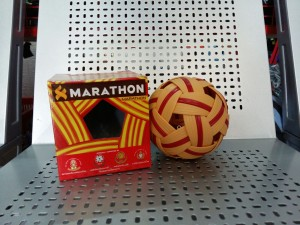 Bola Takraw marathon 201