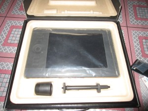 harga wacom intuos 5 mini ( second ) Tokopedia.com