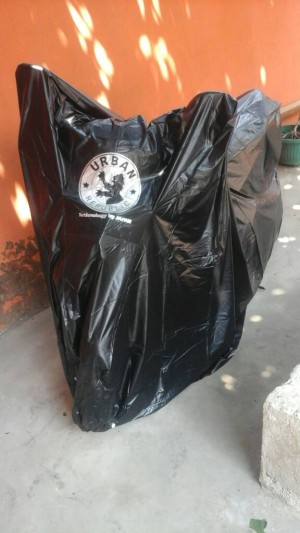 Mantel/cover / pelindung Motor Matic, Bebek sejenisnya