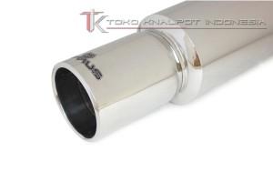 KNALPOT MOBIL REMUS SUPER EMPTY TAIL (TK 4030-RSET)