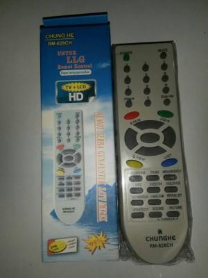 harga remote tv  merk LG LCD/LED Tokopedia.com