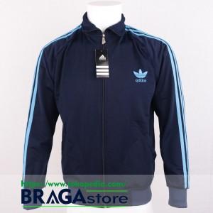 harga Jaket Adidas Firebirds Navy - Blue, Jaket Casuals Tokopedia.com