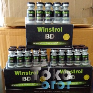 winstrol tabs dosage 10 mg